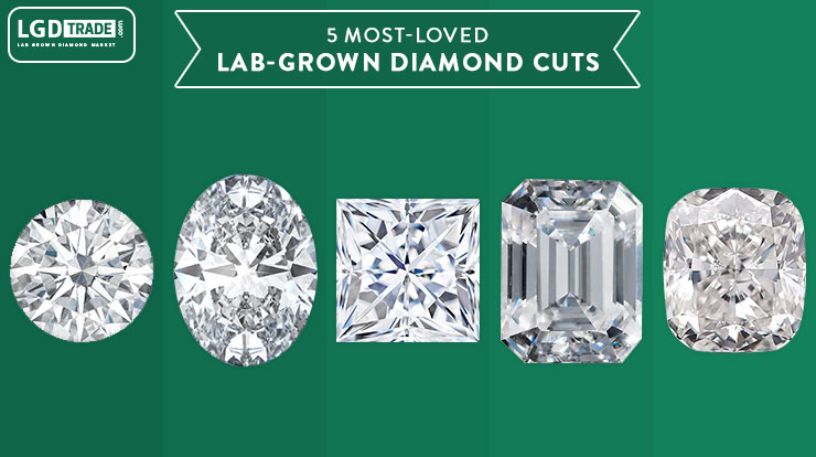 Lab Grown Diamond Cut